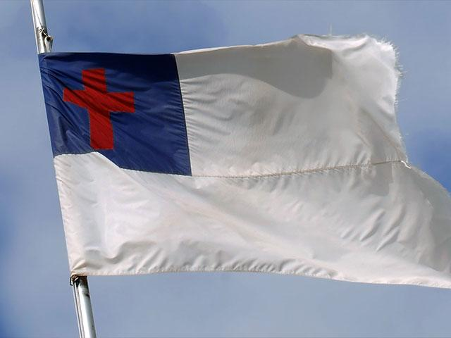 Christian Flag AS 2