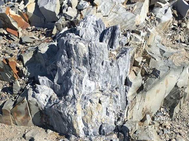 Christian Geologist