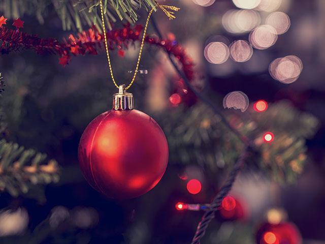 Christmas Tree AS 2