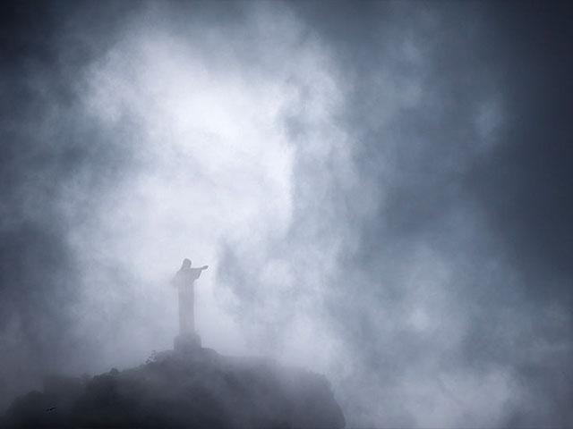 Christ The Redeemer Brazil Getty