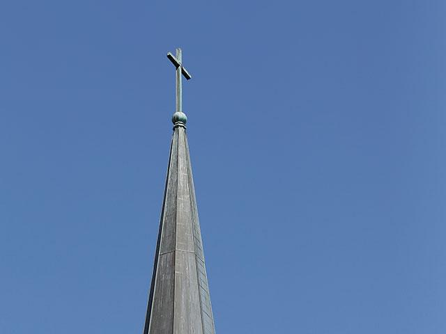 Church Steeple AP
