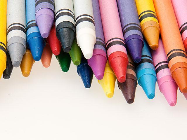 crayonsas
