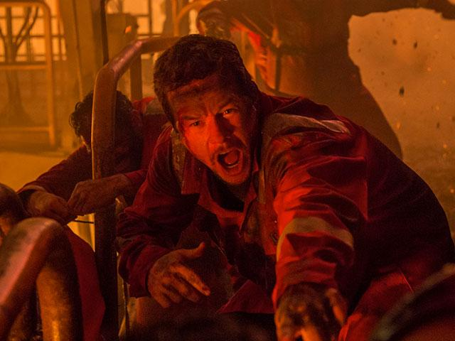 Deepwater Horizon movie, credit: David Lee