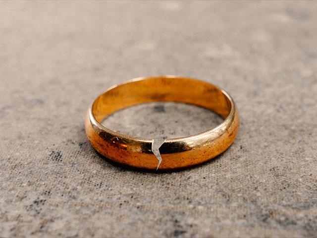 divorceringas