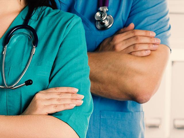doctorsas