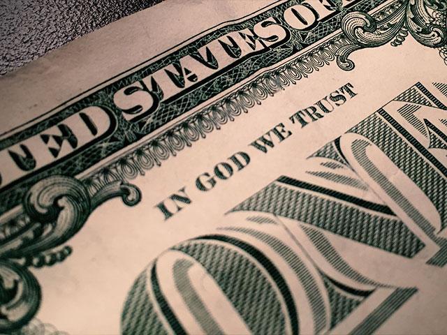 In God We Trust, Dollar Bill