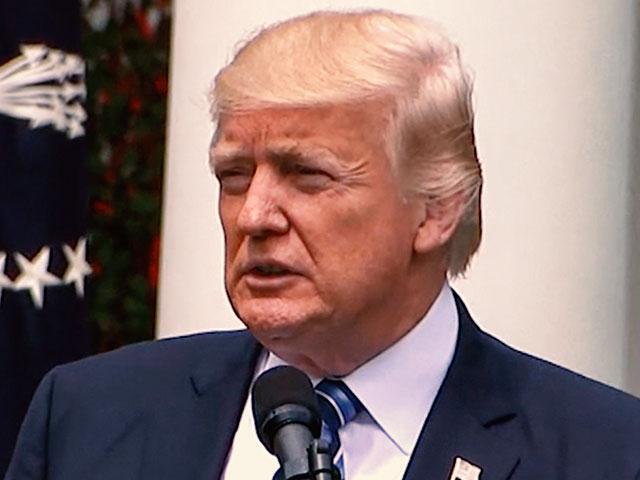 Donald Trump 83