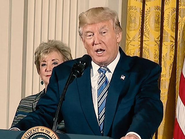 Donald Trump 87