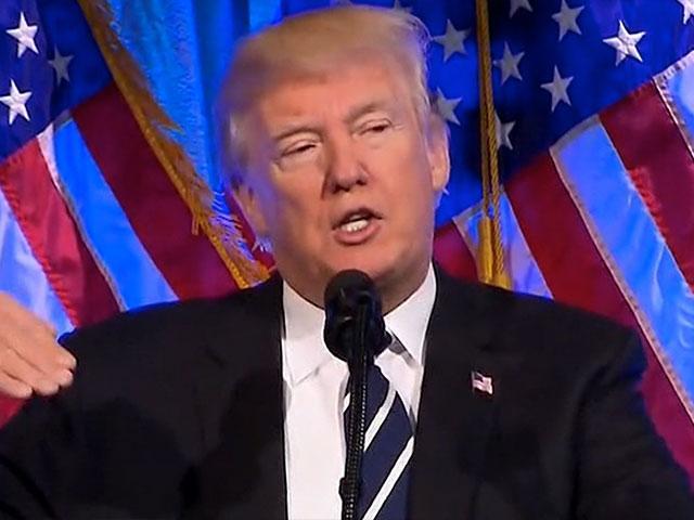 Donald Trump 99