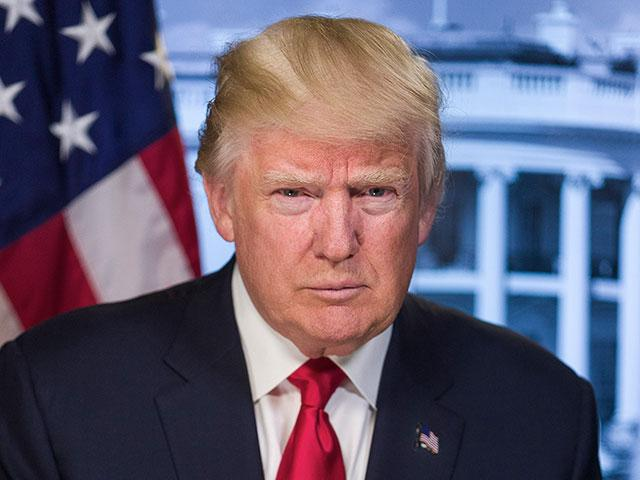 Donald Trump Official
