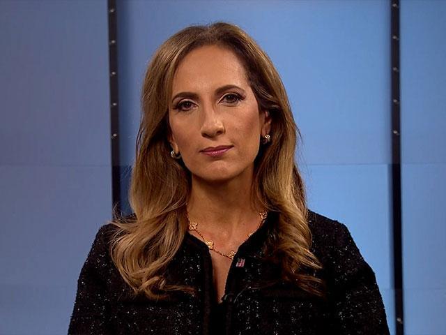 Ellie Cohanim on Israel's Iron Dome funding