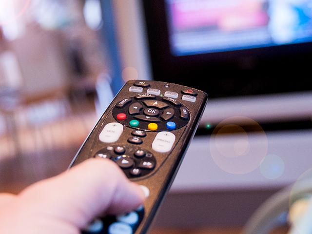 fancy remote control