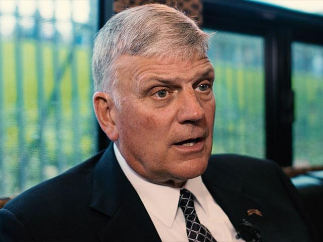 Franklin Graham 12