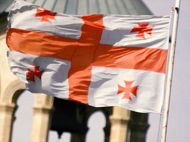 nation of Georgia, Christian heritage