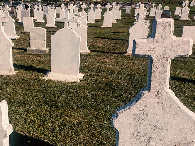 graveyardas