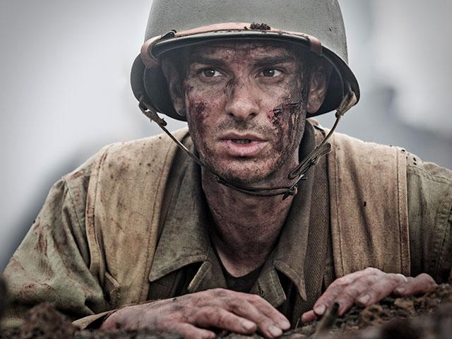 Hacksaw Ridge, christian movie reviews