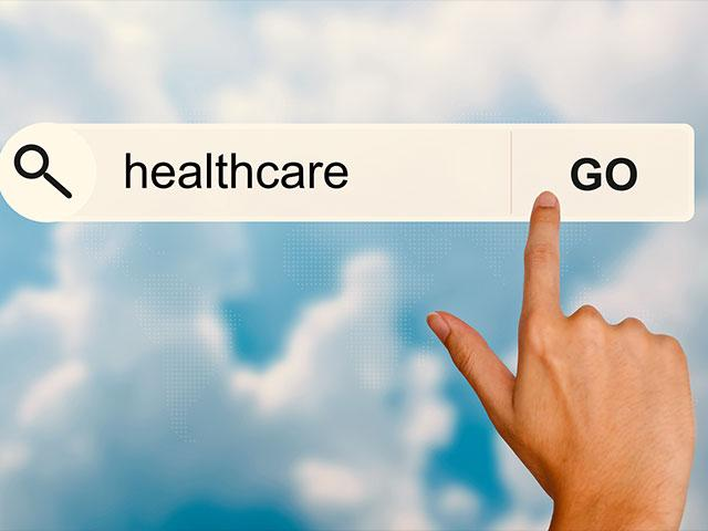 healthcaresearchas