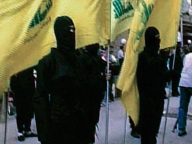 hezbollahfighters