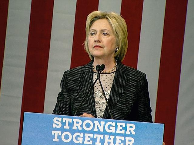Hillary Clinton 13