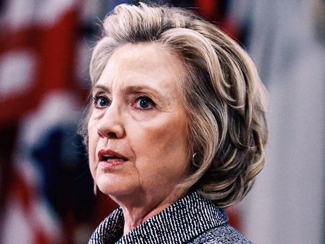 Hillary Clinton 5