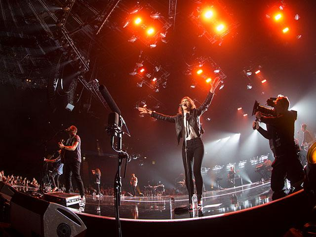 Hillsong movie