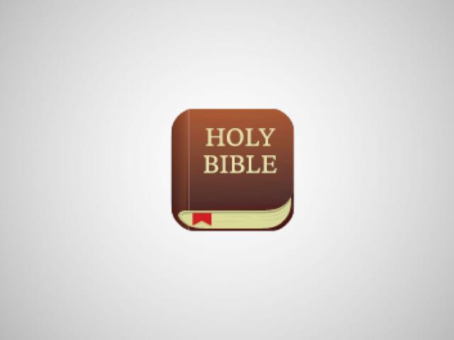 Holy Bible App