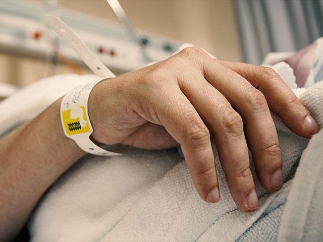 hospitalpatienthandas