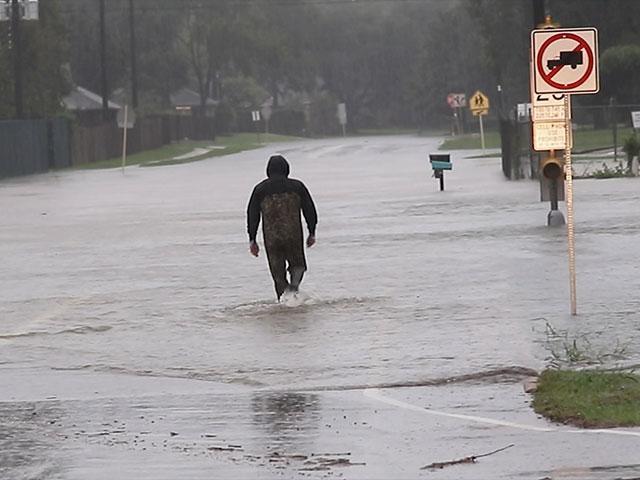 Huracán Harvey 2