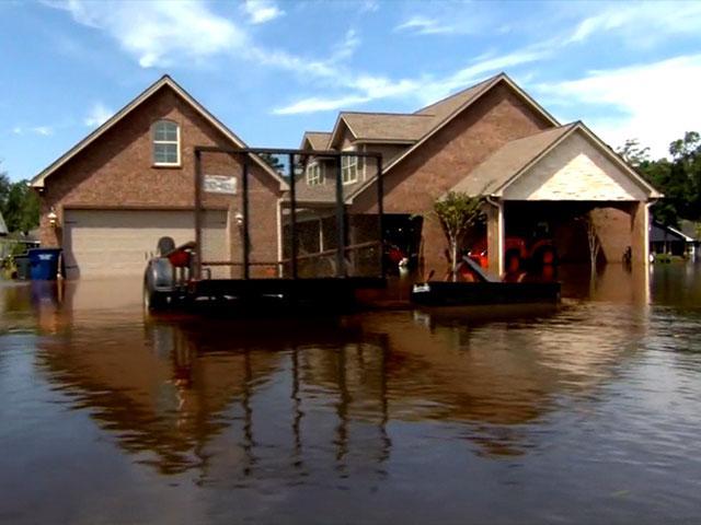 Hurricane Harvey 4