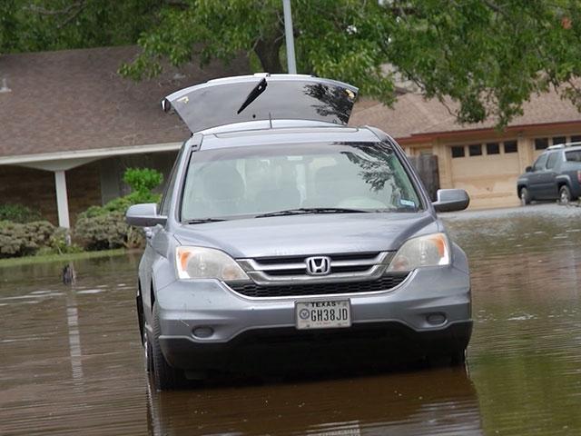 Hurricane Harvey 5