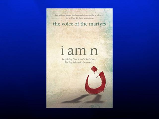 """I Am N"" - aimed at raising awareness of persecuted Christians"