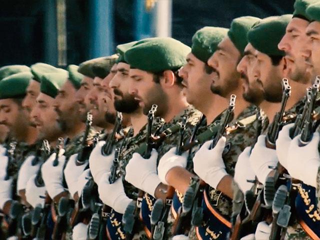 iransoldiers