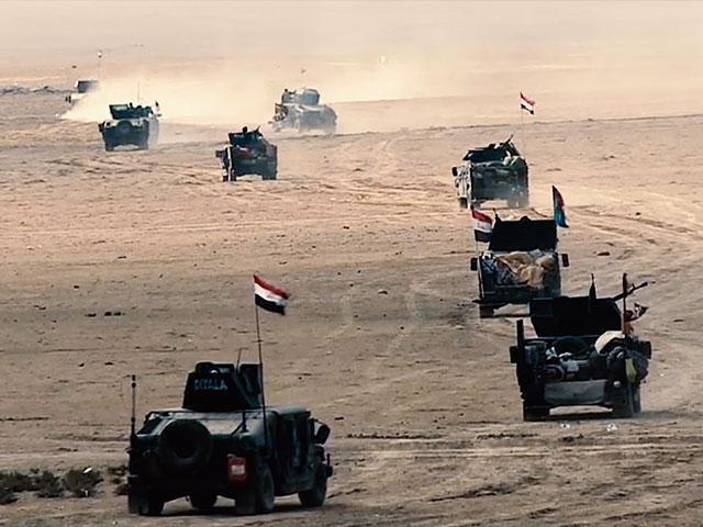 iraqihumvees