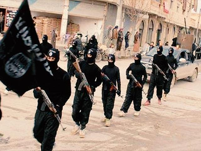 ISIS Marching3