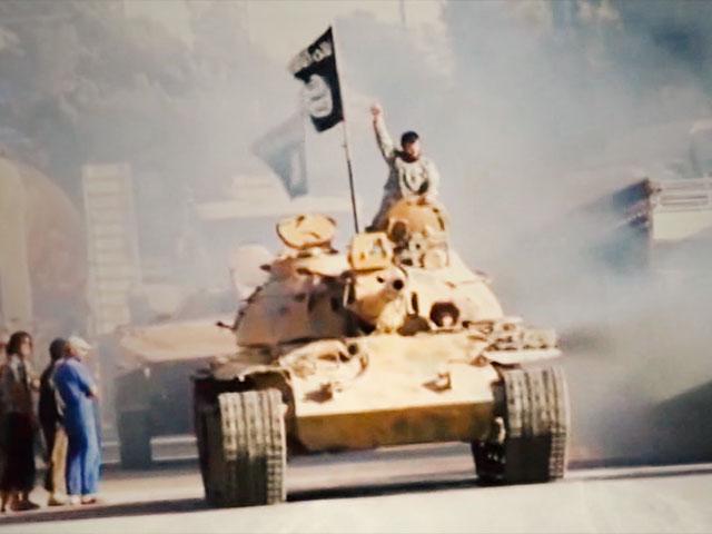ISIS, ISIL, terrorism, terrorist, Muslim, Islam, persecution, Christianity