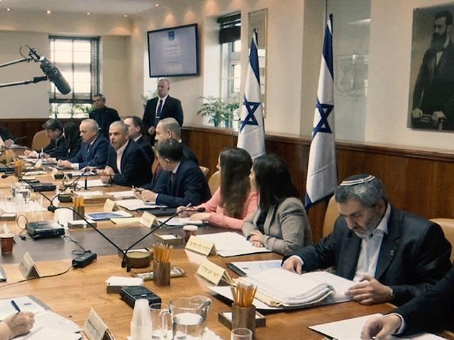 israelpalestiniansmeeting