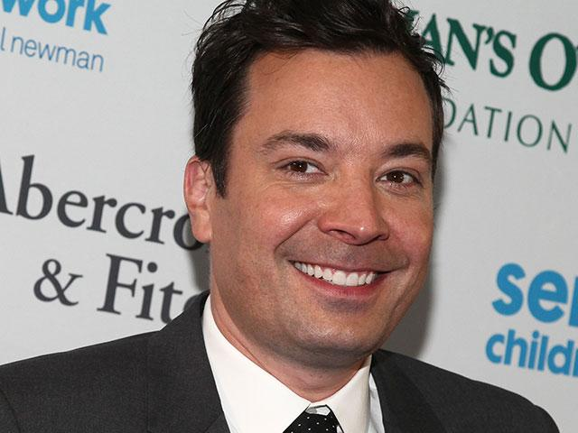 Jimmy Fallon AP