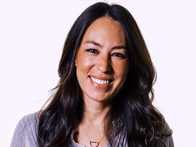 Joanna Gaines, Mother's Day