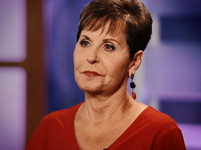 My Father Raped Me at Least 200 Times': Joyce Meyer Says