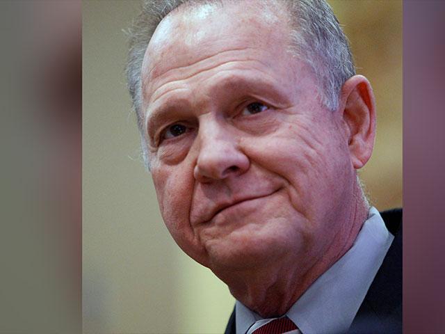 Judge Roy Moore 2