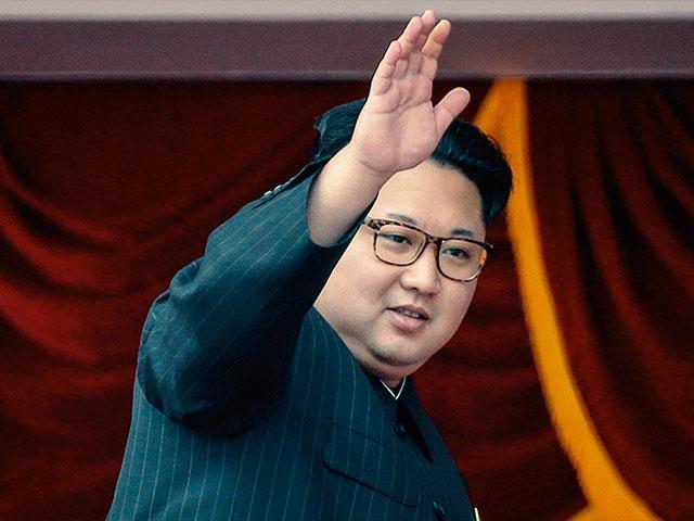 kimjongunap
