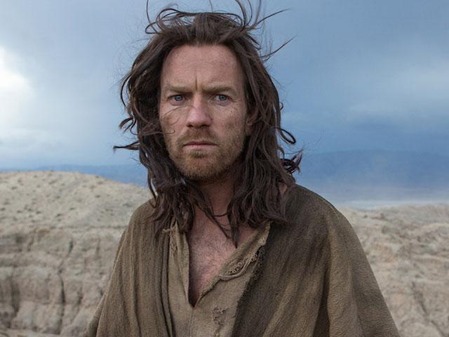 Last Days in the Desert, starring Ewan McGregor