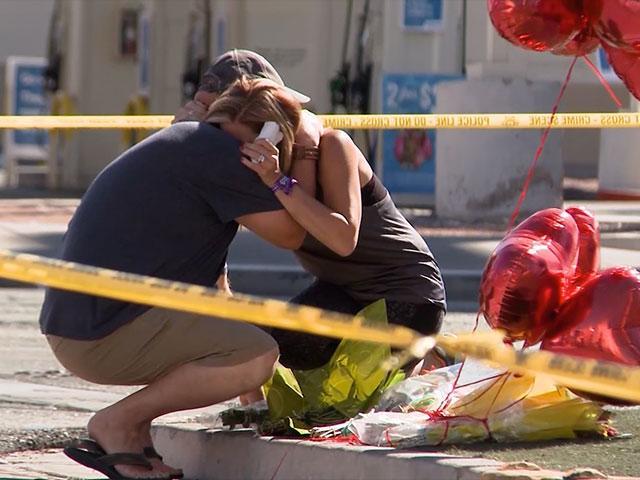 Las Vegas Mourning