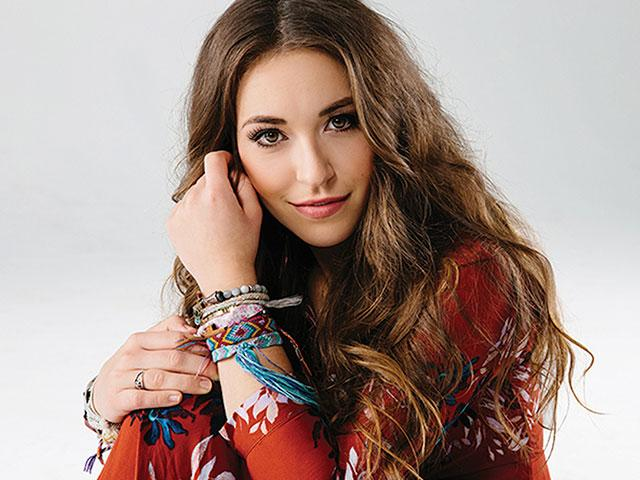 Lauren Daigle, Dove Award Nominations