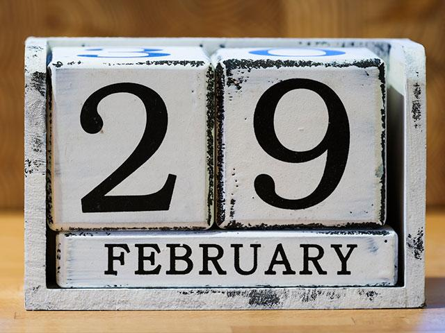 leap-day, February 29