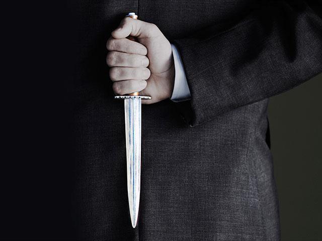 man-knife-evil
