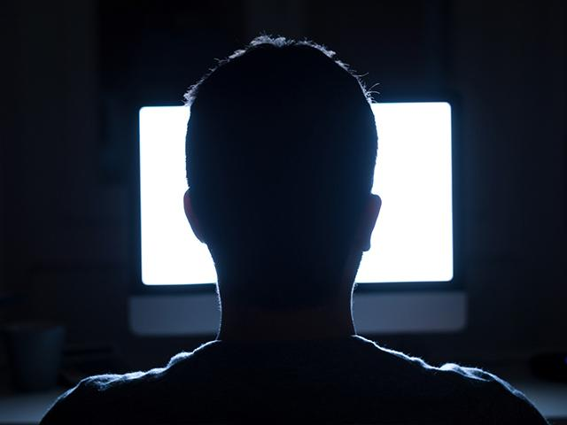 Man addicted to Internet gaming