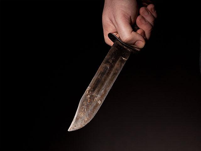 Man Knife AS 2