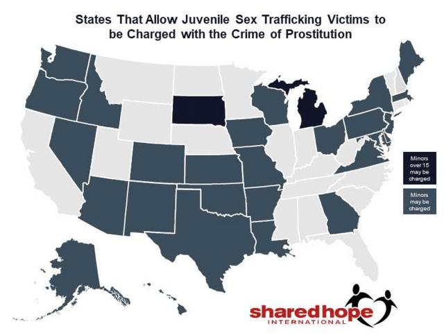 a study on the rising problem of juvenile sex trafficking around the world What you need to know about child sex trafficking and and the rising problem of child exploitation and sex the bonds of wickedness around us and to help.