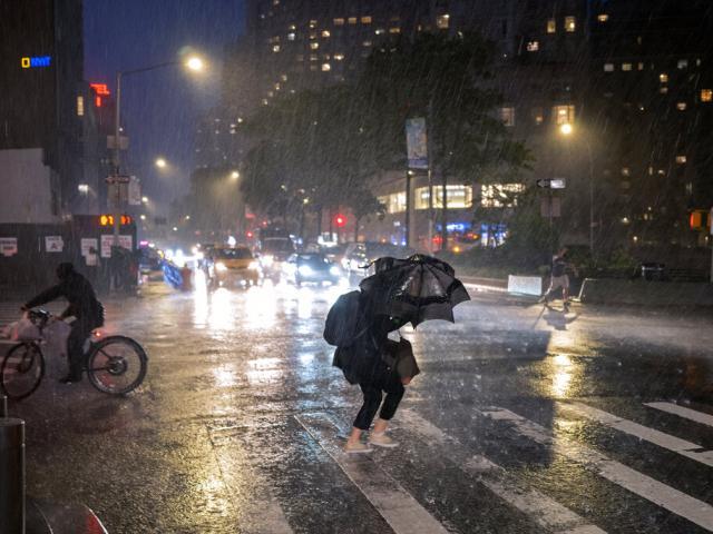 rainfallnyc